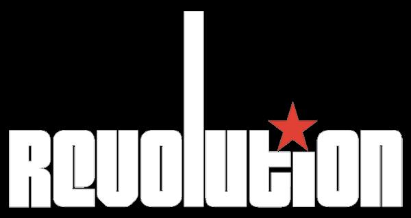 Revolution Climbing