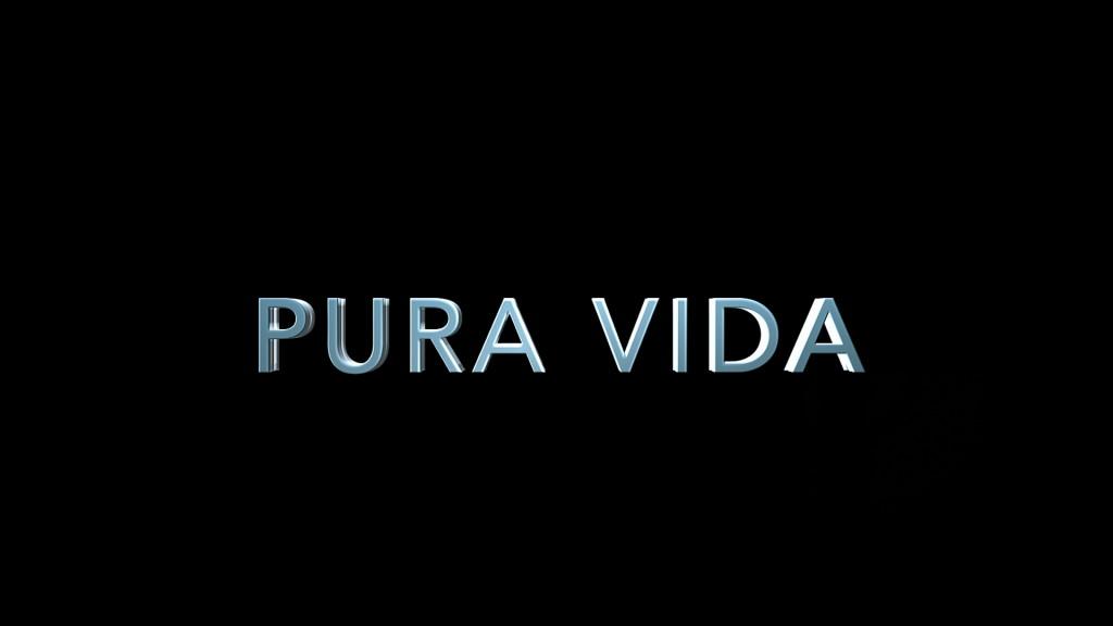 PURA VIDA TRAILER