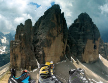 Scarpa Guidebook Advertise
