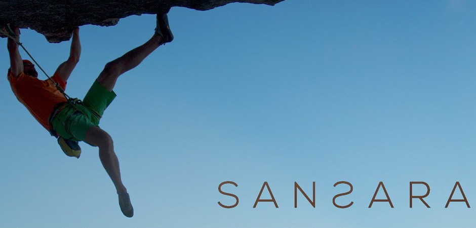 VAUDE – Sansara – Climbing Movie